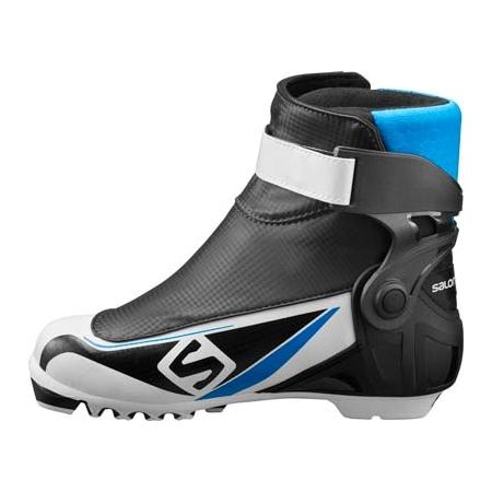Juniorská obuv kombi - Salomon COMBI JNR PROLINK - 2