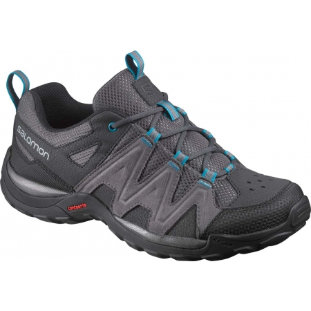 Dámská hikingová obuv - Salomon MILSTREAM W