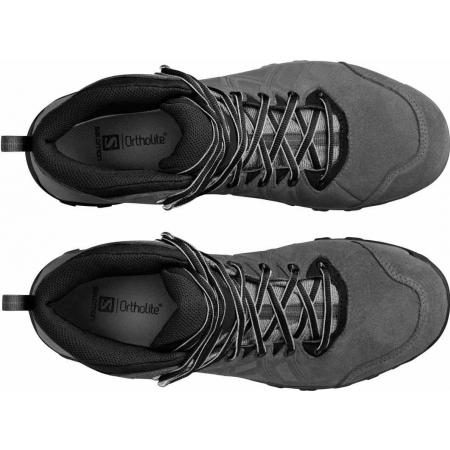 Pánská hikingová obuv - Salomon EVASION 2 MID LTR GTX - 2