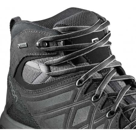 Pánská hikingová obuv - Salomon EVASION 2 MID LTR GTX - 4