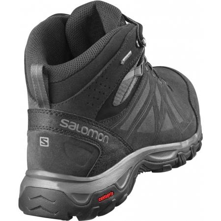 Pánská hikingová obuv - Salomon EVASION 2 MID LTR GTX - 3