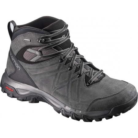 Salomon EVASION 2 MID LTR GTX - Pánská hikingová obuv