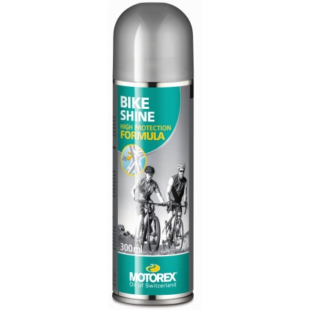 Motorex BIKE SHINE 300 ML