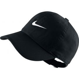 Nike NEW SWOOSH HERITAGE CAP - Dětská kšiltovka