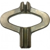 Centrklíč - Sapim NIPPLE SQUARE - 2
