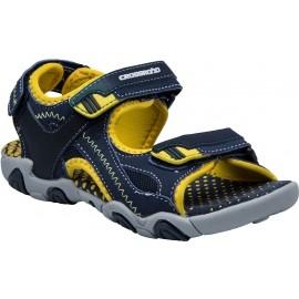Crossroad MARLEY - Dětské sandály