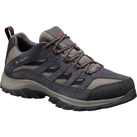 Pánská multisportovní obuv - Columbia CRESTWOOD LOW - 1