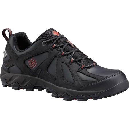 Pánská multisportovní obuv - Columbia PEAKFREAK XCRSN II LOW LEATHER OUTDRY - 1