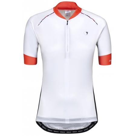 Dámský cyklistický dres - Briko ZAMPILLO PRO LADY - 1