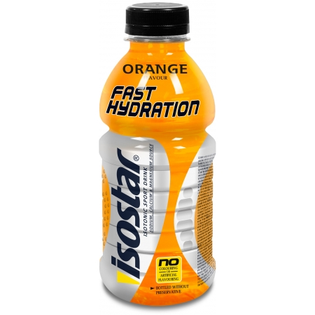 Isostar FAST HYDRATATION 500 ML
