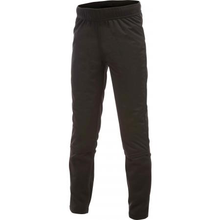 Dětské zateplené elastické kalhoty - Craft WARM TIGHTS