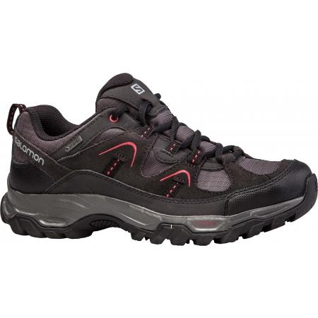 Dámská hikingová obuv - Salomon FORTALEZA GTX W - 1