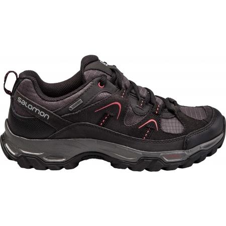 Dámská hikingová obuv - Salomon FORTALEZA GTX W - 3