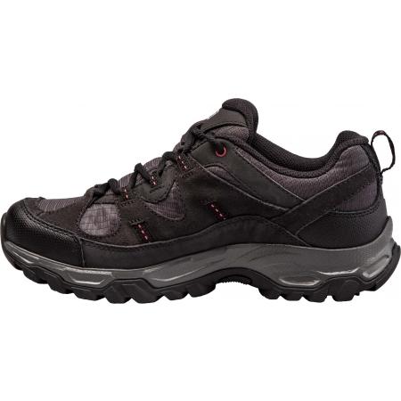 Dámská hikingová obuv - Salomon FORTALEZA GTX W - 4