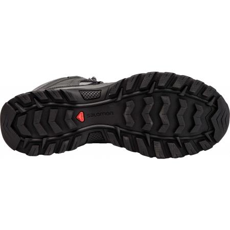 Pánská hikingová obuv - Salomon MUDSTONE MID 2 GTX - 6 3479fa04cf