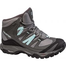 Salomon MUDSTONE MID 2 GTX W - Dámská hikingová obuv