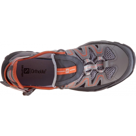 Dámské sandály - Salomon CUZAMA W - 5