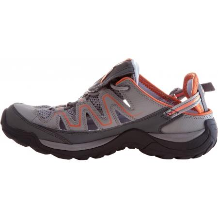 Dámské sandály - Salomon CUZAMA W - 4