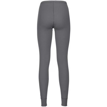 Dámské kalhoty - Odlo SUW WOMEN'S BOTTOM ACTIVE ORIGINALS WARM GOD JUL PRINT - 2