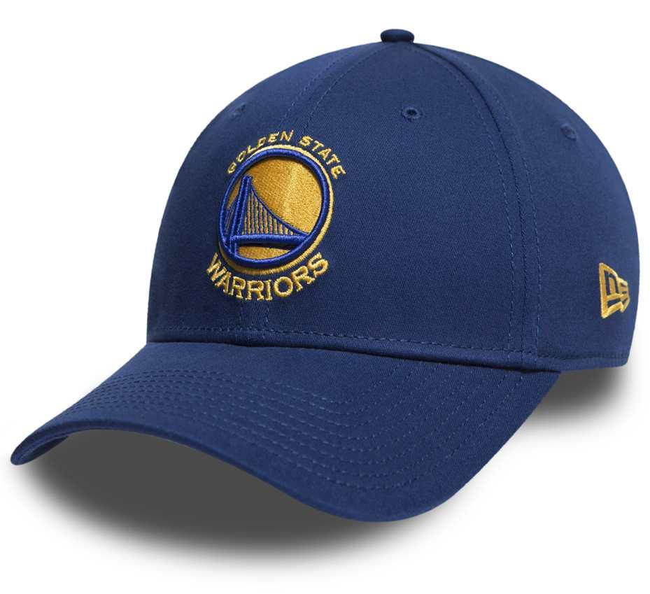 New Era 39THIRTY NBA TEAM GOLDEN STATE WARRIORS  9214771652a