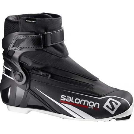 Pánská obuv na klasiku - Salomon EQUIPE PROLINK - 1