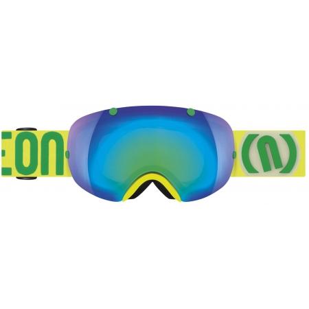 Lyžařské brýle - Neon BREAK