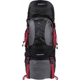 Husky SAMONT 60+10 - Velkoobjemový batoh