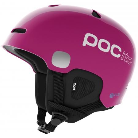 Lyžařská helma - POC POCITO AURIC CUT SPIN - 2