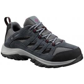 Columbia CRESTWOOD LOW WTP - Dámská multisportovní obuv