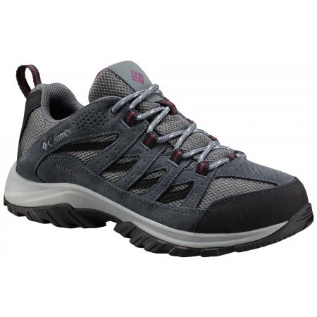 Dámská multisportovní obuv - Columbia CRESTWOOD LOW WTP
