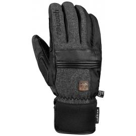 Reusch QUENTIN MEIDA DRY - Pánské lyžařské rukavice