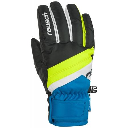 Reusch DARIO R-TEX XT JUNIOR - Juniorská lyžařská rukavice