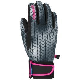 Reusch IRIS R-TEX XT JUNIOR - Dívčí zimní rukavice