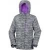 Dívčí zimní bunda - Columbia ALPINE FREE FALL JACKET GIRLS - 2