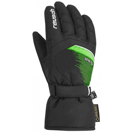 Dětské lyžařské rukavice - Reusch BOLT GTX JR