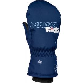 Reusch MITTEN KIDS - Dětské lyžařské rukavice