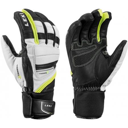 Leki GRIFFIN PRIME S - Sjezdové rukavice