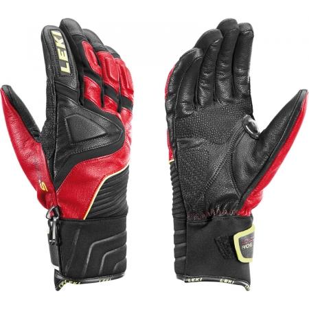 Lyžařské rukavice - Leki RACE SLIDE S