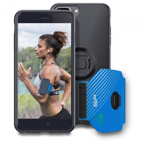 SP Connect SP FITNESS BUNDLE IPHONE 7+/6+/6S+ - Fitness držák telefonu
