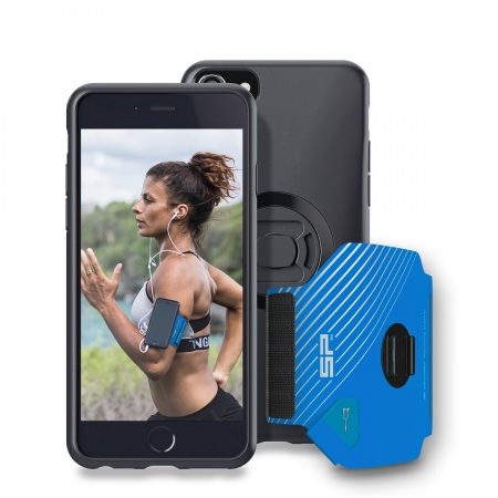 SP Connect SP FITNESS BUNDLE 7/6S/6 - Fitness držák telefonu