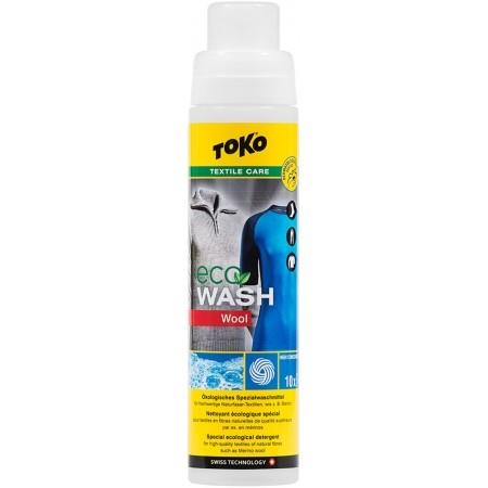 Ekologický prací prostředek - Toko ECO WOOL WASH 250 ML