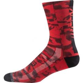 Fox Sports & Clothing 8 CREO TRAIL SOCK - Cyklo ponožky