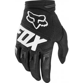 Fox Sports & Clothing YTH DIRTPAW RACE - Juniorské cyklistické rukavice