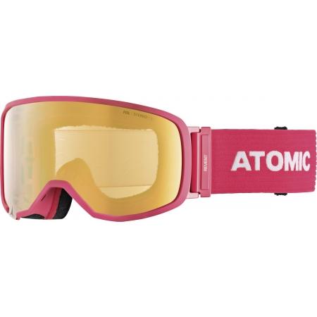Sjezdové brýle - Atomic REVENT S FDL STEREO