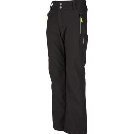Lewro DAYSON 140-170 - Dětské softshellové kalhoty