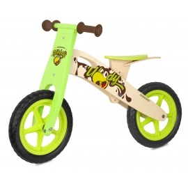 Arcore WOODY - Dětské odrážedlo