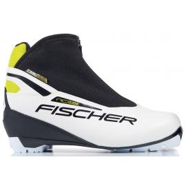 Fischer RC CLASSIC WS - Běžecké boty na klasiku