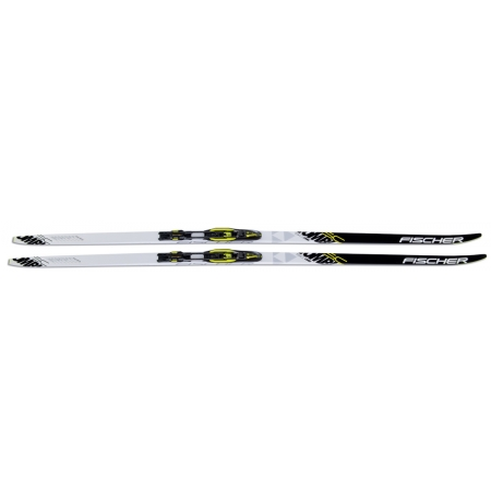Běžecké lyže - Fischer SET SC COMBI + CTR ST IFP - 3