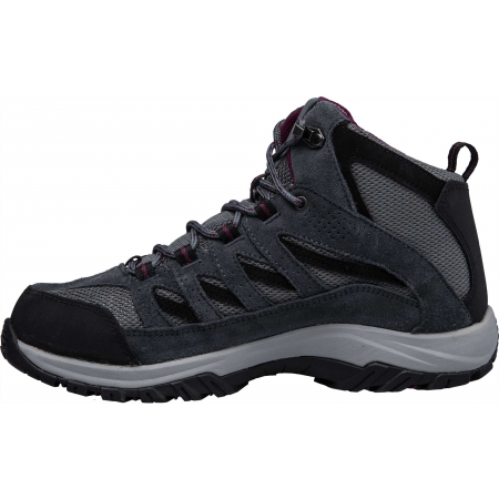 Dámská multisportovní obuv - Columbia CRESTWOOD MID - 4