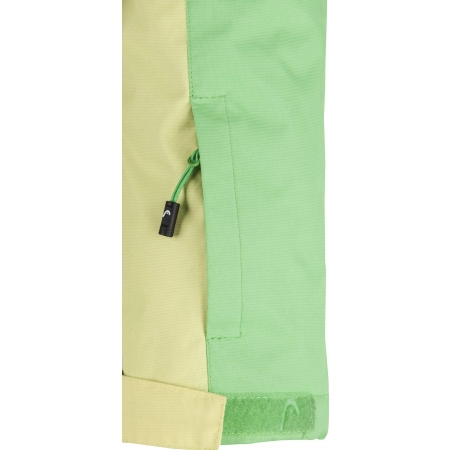 Dětská zimní bunda - Head CHIPP 116-170 - 4